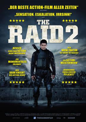 The Raid 2 © Koch Media