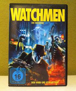 Watchman - Die Wächter