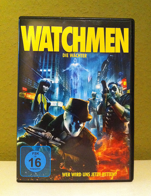 Watchman Die Wächter