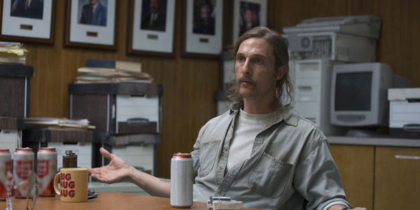 True Detective © Warner Home Video