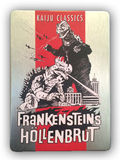 Frankensteins Höllenbrut © Anolis Entertainment