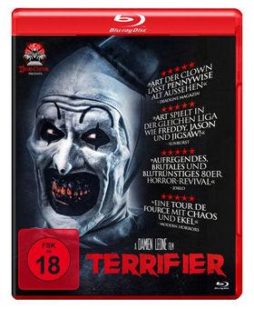 Terrifier © Tiberius