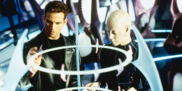 Earth: Final Conflict, Staffel 2