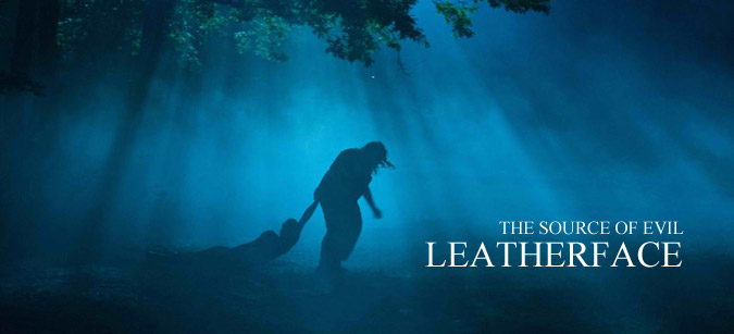 Leatherface, EuroVideo -Fassung © EuroVideo