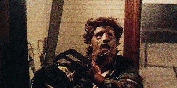 Texas Chainsaw Massacre - Die Rückkehr © Sony