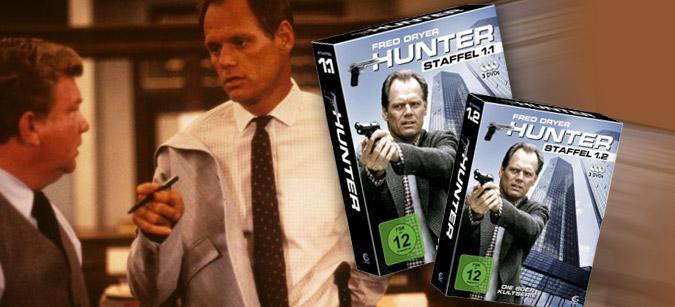 Hunter - Gnadenlose Jagd © Sunfilm