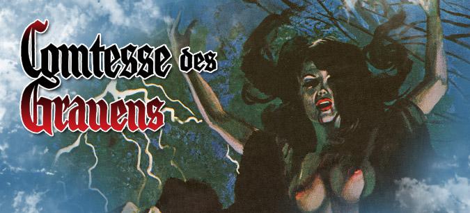 Comtesse des Grauens © Anolis Entertainment