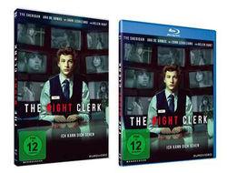 The Night Clerk © Eurovideo