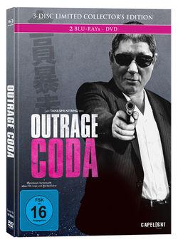 Outrage Coda © Capelight